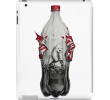 Coca-cola iPad Case/Skin