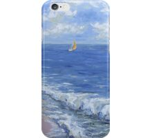 Sea ​​Surf iPhone Case/Skin