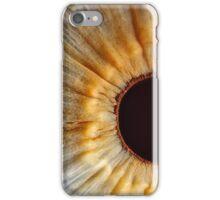 Galaxy eye iPhone Case/Skin