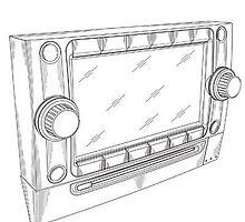 Sample Patent Drawing by devalpatrick