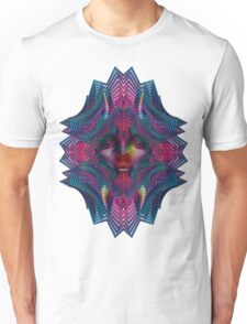 KAO ELEMENT by conor graham Ethereal C2010. Unisex T-Shirt