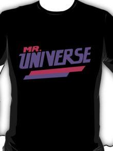 Steven Universe - Mr. Universe T-Shirt
