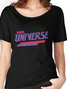 Steven Universe - Mr. Universe Women's Relaxed Fit T-Shirt