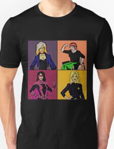 Birds of Prey T-Shirt