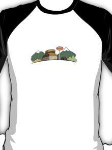 Burger Joint T-Shirt