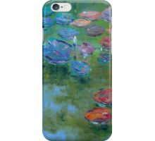 Lily Pond iPhone Case/Skin