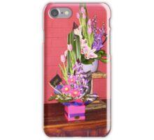 *My Favourite florist Shop* iPhone Case/Skin