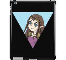 Princess Zelda iPad Case/Skin