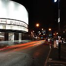 The Last Week of Cornerhouse, Manchester, April 2015 by Nick Coates