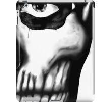 Rick Genest  iPad Case/Skin