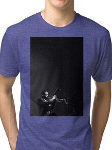 Into the Night Tri-blend T-Shirt