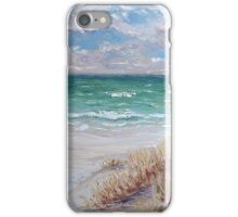 Dune Grass II iPhone Case/Skin
