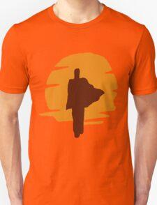 Kenshiro's sunset T-Shirt