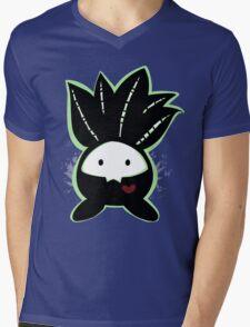 Skel-oddish Mens V-Neck T-Shirt