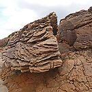 Kilmory Rock by Kat Simmons