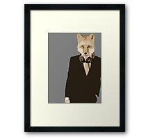 Fox Business - Print Framed Print