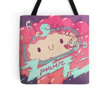 Bubble Boy Tote Bag