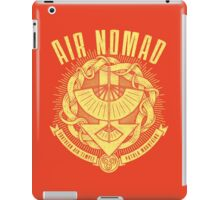 Air is Peaceful iPad Case/Skin