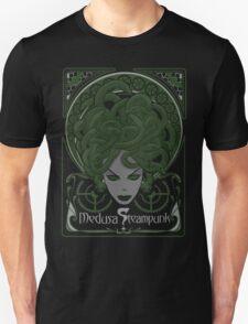 Steampunk Medusa T-Shirt