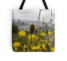 Flora - Burt Co. Donegal Ireland Tote Bag