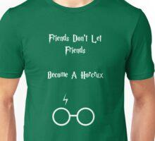 Friend Series - Horcrux Unisex T-Shirt