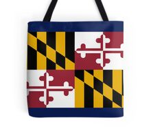 Maryland USA State Flag Baltimore Annapolis Duvet Cover T-Shirt Sticker Tote Bag
