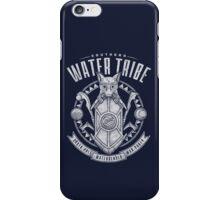 Water is Benevolent iPhone Case/Skin
