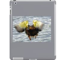 Goofy Duck - iPad Case/Skin