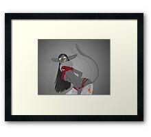 Khahi Framed Print