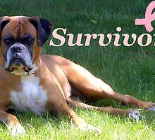 Survivor by Nancee Rainaud