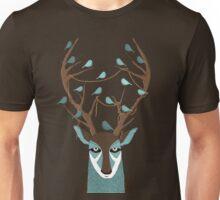 The deer Unisex T-Shirt