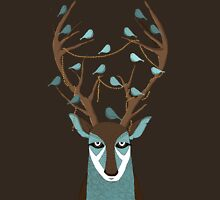 The deer T-Shirt