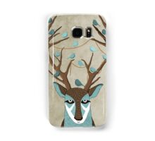 The deer Samsung Galaxy Case/Skin