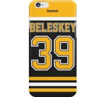 Boston Bruins Matt Beleskey Jersey Back Phone Case iPhone Case/Skin