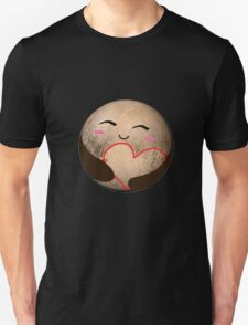 Pluto Loves You T-Shirt