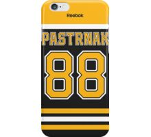 Boston Bruins David Pastrnak Jersey Back Phone Case iPhone Case/Skin