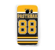 Boston Bruins David Pastrnak Jersey Back Phone Case Samsung Galaxy Case/Skin