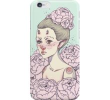 Eilid iPhone Case/Skin