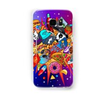 teenage explosion Samsung Galaxy Case/Skin