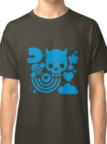 Bits and pieces Classic T-Shirt