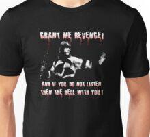 Conan - Grant Me Revenge! Unisex T-Shirt