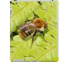Fern & Bee iPad Case/Skin