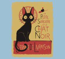 La Petite Sociere et le Chat Noir - Service de Livraison Kids Clothes