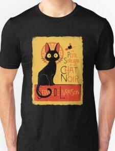Service de Livraison T-Shirt
