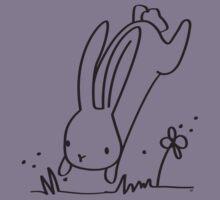 Hopping Bunny Kids Tee