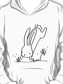 Hopping Bunny T-Shirt