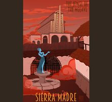 Welcome to Sierra Madre T-Shirt
