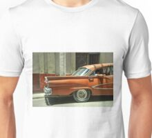Rear End  Unisex T-Shirt