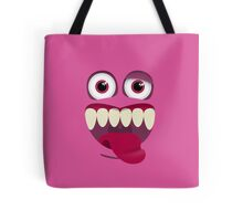 The Monsterrataz: Mr. Eros J. Monster Tote Bag
