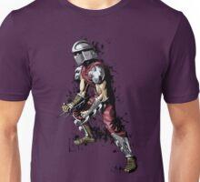 Shred Unisex T-Shirt